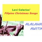 levi celerio popular christmas songs