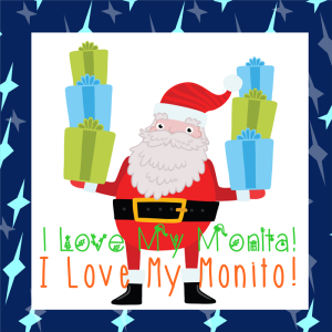 Monito Monita Kris Kringle Philippines Gift Giving